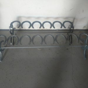 Boot Rack Hold 4 Pairs of Boots